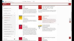 juris bei ELSA Germany: Webinar zur EDVMC-Vorbereitung