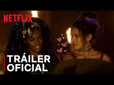 Siempre Bruja: Temporada Parte 2   Tráiler oficial   Netflix