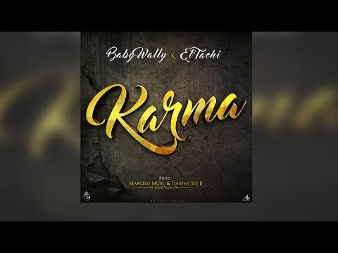 Baby Wally Ft El Tachi - Karma (@babywally507)