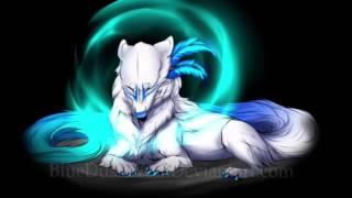 Anime wolves-Grenade