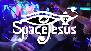 Space Jesus -- ASTRONAUT SCHOOL TOUR 2015