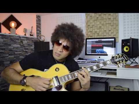 My Funny Valentine - Chet Baker - Marcos Brasil Jazz Guitar