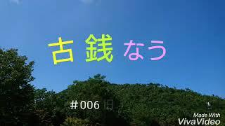 古銭なう #006 旧1円銀貨