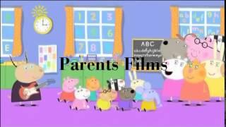 Scream Productions/Parents Films/CBS Television Studios/Warner Bros Television