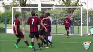Buona la prima per il Milan Under 17 di mister Lupi, che supera al ...