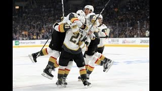 Vegas Golden Knights/How Are They THIS Good?