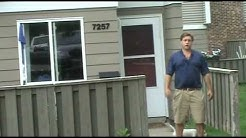 Rid Bed Bugs in  St. Louis Park with Heat Treatment 8-30-11