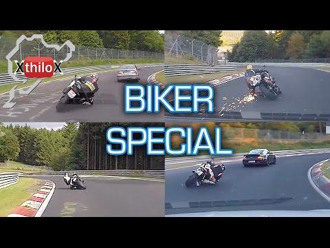 bike-compilation-mix---nürburgring-nordschleife---seat-leon-cupra-+-megane-rs-+-motorbike-r1-r6-rr