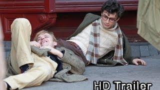 Kill Your Darlings Official Trailer (2013) Elizabeth Olsen, Daniel Radcliffe HD Movie
