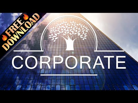 Royalty Free Music - Inspirational Corporate | Background Positive Instrumental Motivational