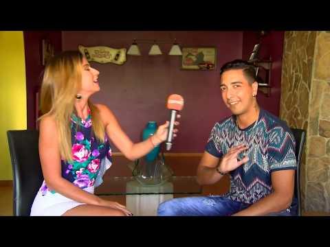 En Zona i Ignacio Voigt nos habla de su VideoClip Karma  (Dime Baby)