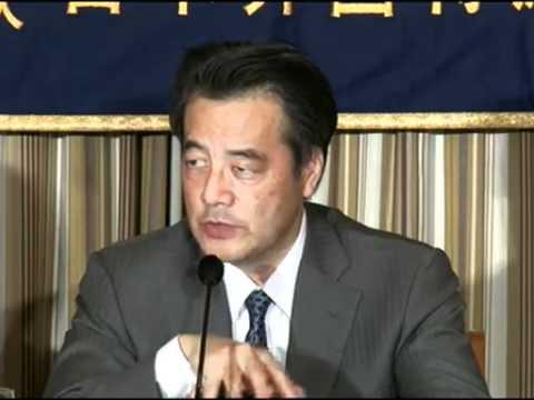 2014/01/31 日本外国特派員協会...