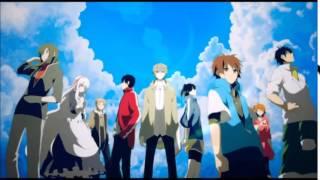 Repeat youtube video Summertime Record [Amatsuki x IA]