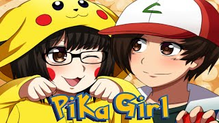 Repeat youtube video Pika Girl (cover español) w/ Ramstar & TrickerWaveSound (S3RL)
