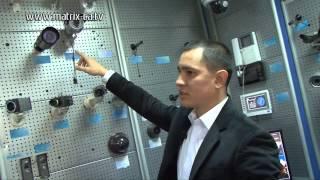 Устанавливаем видеонаблюдение (180)(Камеры наблюдают за нами в магазинах и на дорогах! Сейчас под видеоконтроль можно взять все что угодно...., 2012-11-12T03:46:50.000Z)
