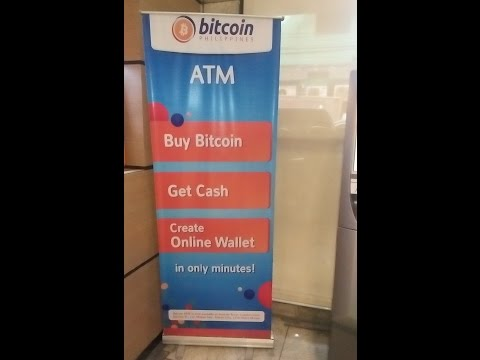 BITCOIN ATM   PHILIPPINES