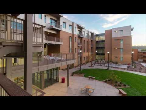 Dixie State University Campus View Suites - 2016 Most Outstanding Multi-Family