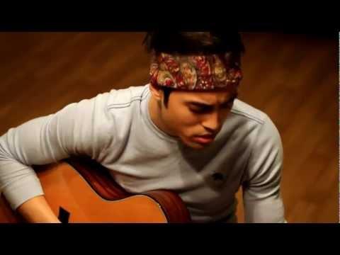 Save Him - Justin Nozuka Cover By John Schmidt