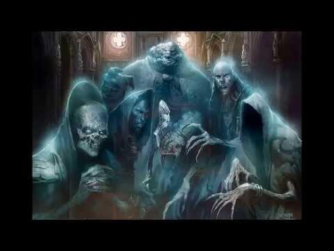 Delerium - Grave Mentor