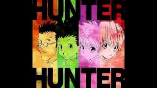 Hunter X Hunter Opening 2 Full (Taiyou wa Yoru mo Kagayaku)