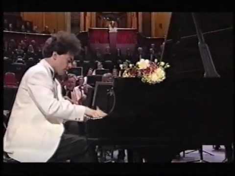 Rachmaninov: Prelude in G minor - Evgeny Kissin at the Proms