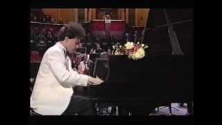 Rachmaninov: Prelude in G minor - Evgeny Kissin at the Proms