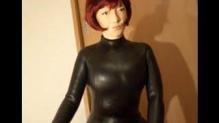 ウエットスーツ フィメールマスク wetsuit femalemask woman