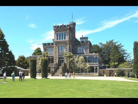 CASTLE NEW ZEALAND