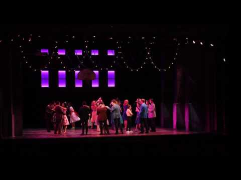 """""""Dance at the Gym"""" from West Side Story - Summer Repertory Theatre 2017"""