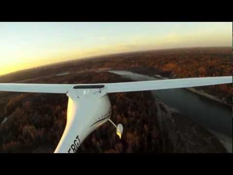 Hayfield Landing