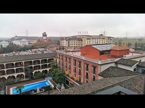 europa-park-hotels-winter-i-es-weihnachtet-i-Übernachtung-im-hotel-castillo-alcazar