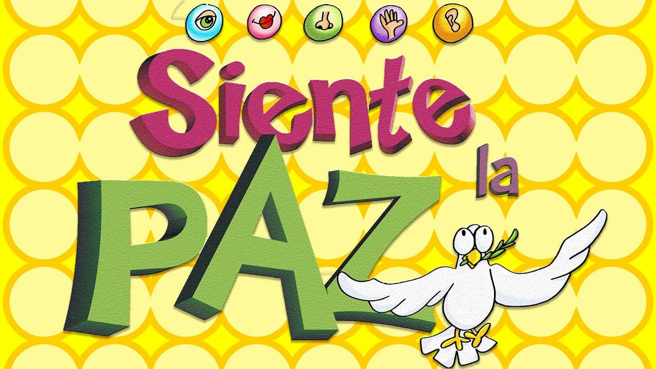SIENTE LA PAZ (Unai Quirós)