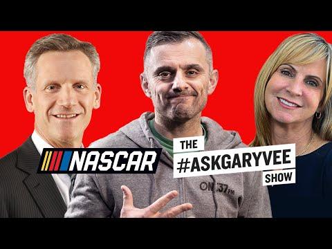 #AskGaryVee 320 | Steve Phelps and Jill Gregory