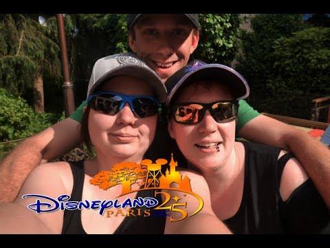 Disneyland Paris [12.06-14.06.2017]