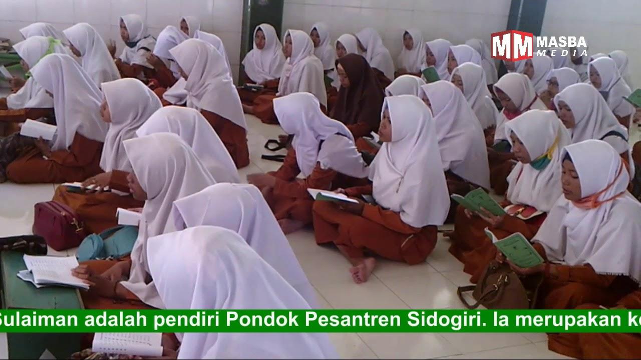 07 Syekh Sulaiman Wisata Religi Dan Ziaroh Wali Ma Salafiyah