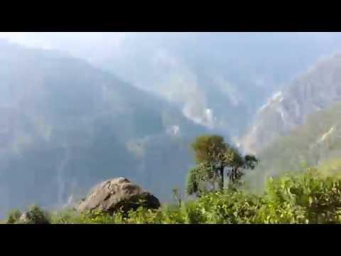 Kathmandu to Rasuwa Gadhi - Kerung  tour