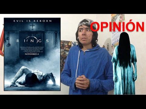 Opinión: El Aro 3 (La llamada 3) | Opiniones de películas y retos | ALKEDI