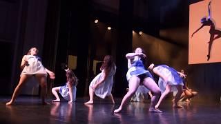00007 Starptautiskajā horeogrāfijas konkursā-festivālā