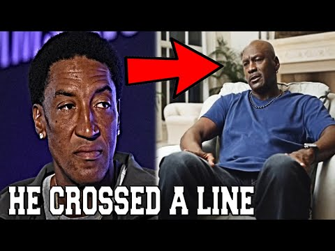 Are Michael Jordan and Scottie Pippen Still Friends After The Last Dance Documentary?