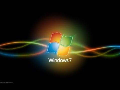 Установка Windows 7 с рабочего стола не заходя в BIOS