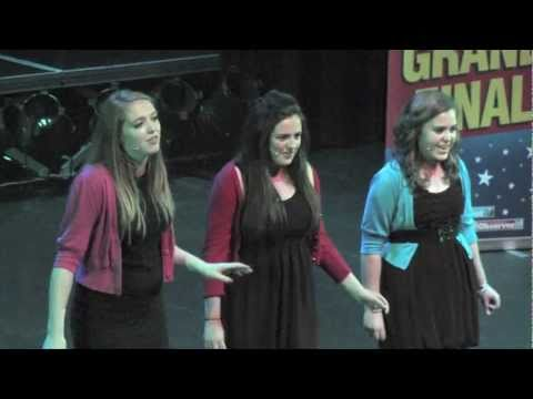 Hastings Talent Show 2011 Final Official DVD Trailer