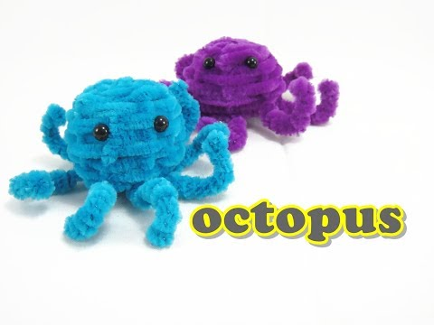 pipe cleaners crafts pipe cleaner craft octopus 2700