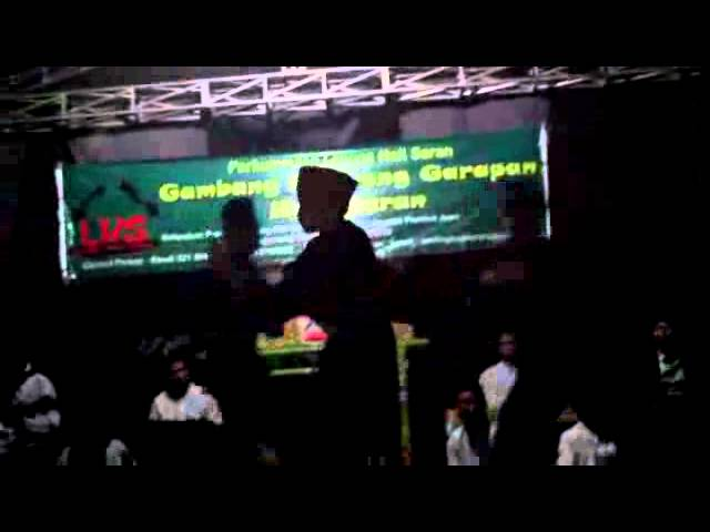 cingkrik, Silat betawi (02) Travel Video