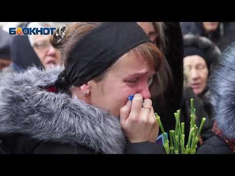 Прошли похороны 14-летнего