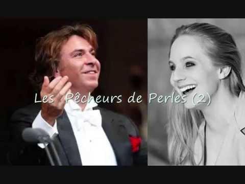 Les Pêcheurs de Perles(2) Bizet 2009 Roberto Alagna