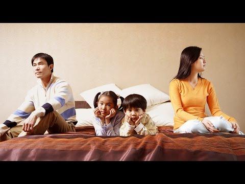 ¿Realmente Funciona? Parejas Divorciadas Que Viven Bajo El Mismo Techo