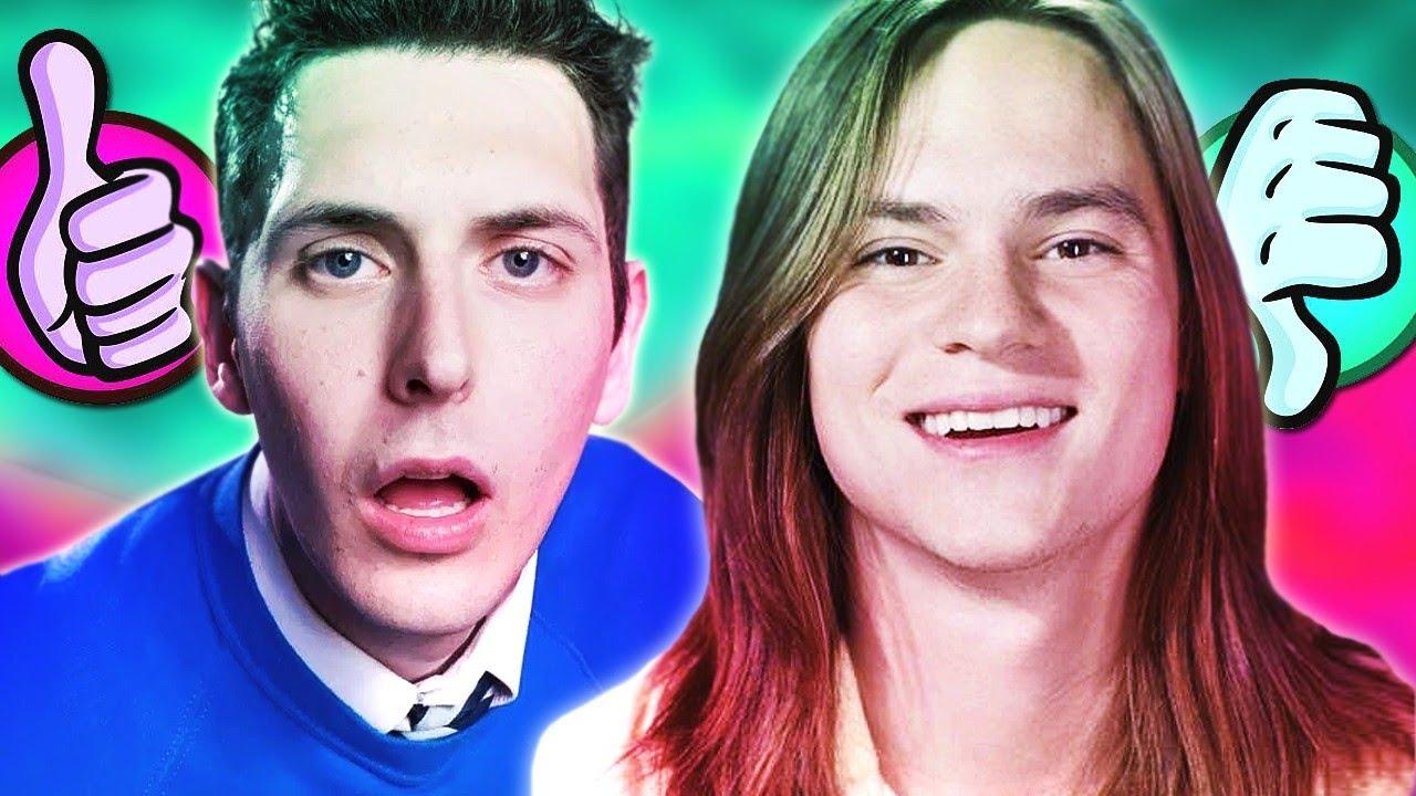 Download UK Inbetweeners vs USA Inbetweeners Part 11 - Penultimate Episode