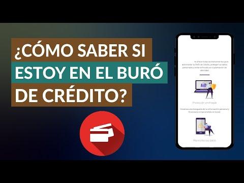 Cómo Saber si Estoy en el Buró de Crédito - Qué Tengo que Hacer si Estoy en el Buró de Crédito