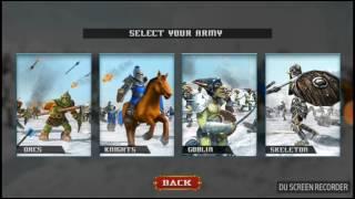 Война против рыцарей