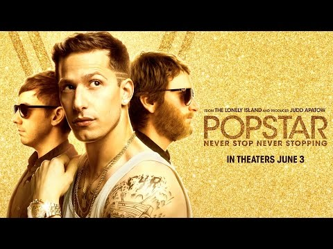 Popstar - In Theaters June 3 - Official Trailer #2 (HD)